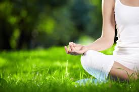 Friday Morning Yoga starts April 15th… Book now !