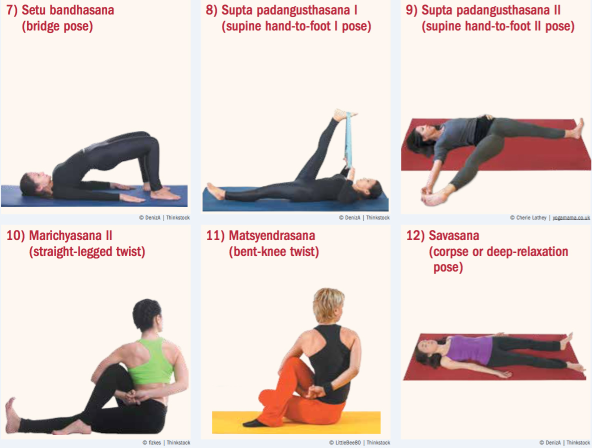 35+ Yoga classes for osteoporosis near me viral