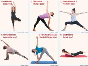 yoga osteoporosis